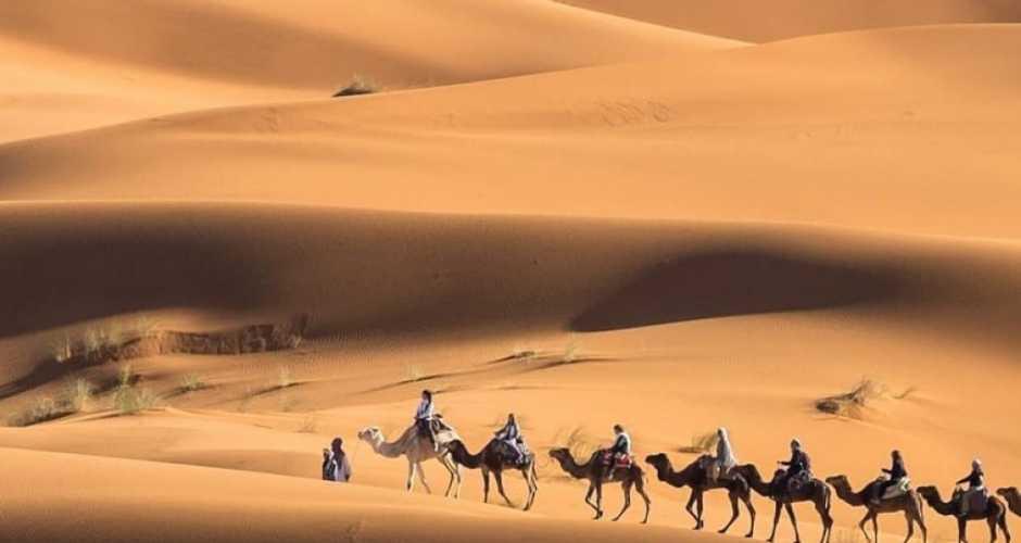 Great Sand Sea