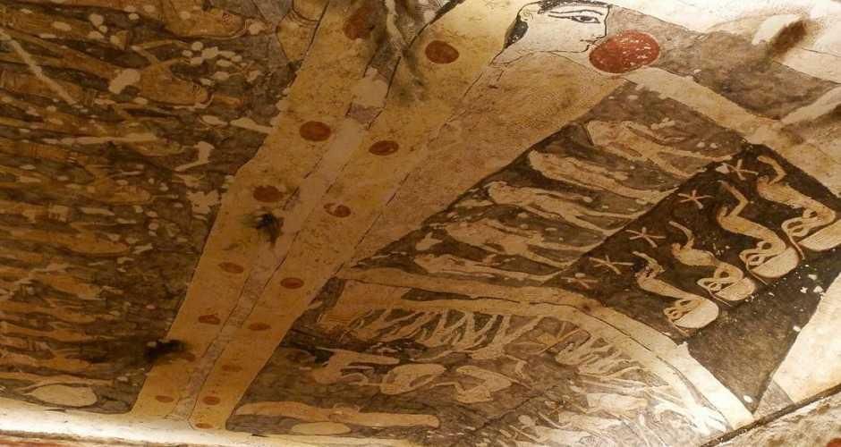Tomb of Ramses IX (6)