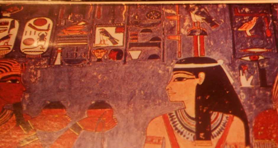 Tomb of Tutankhamun (62)