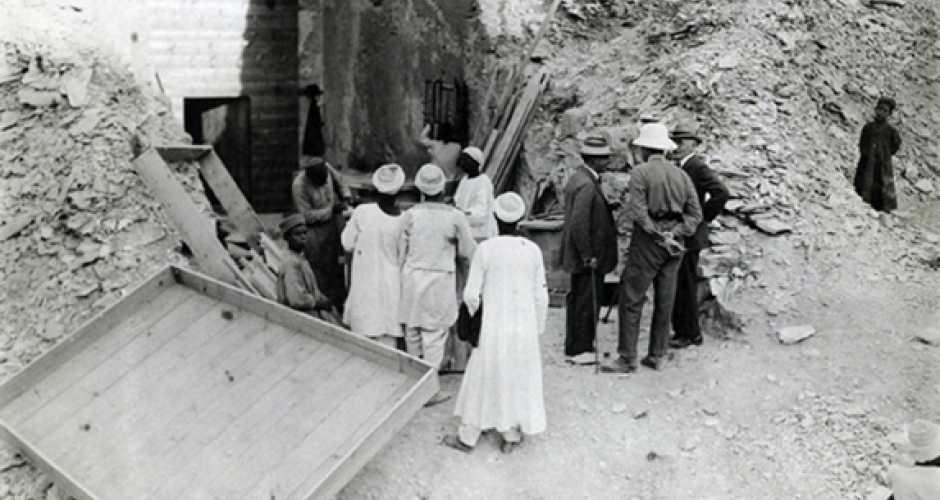 Tomb of Horemheb (KV 57)