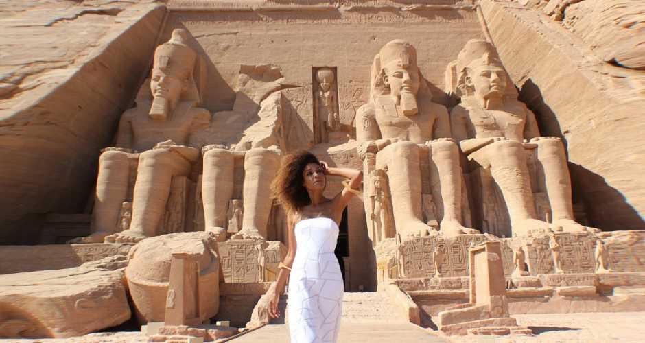 Day 7-Abu Simbel Temples