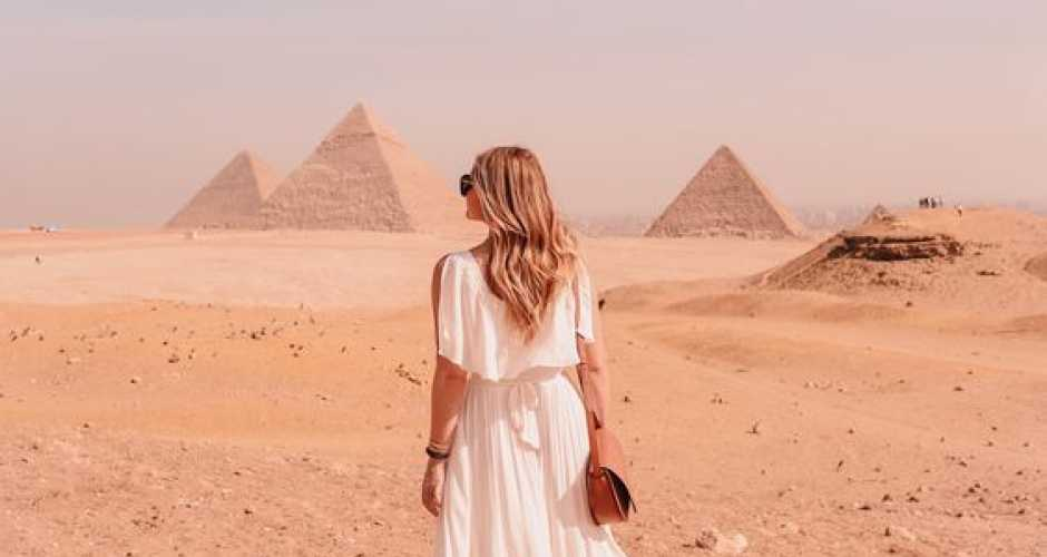 Is Egypt Safe  to Visit ?