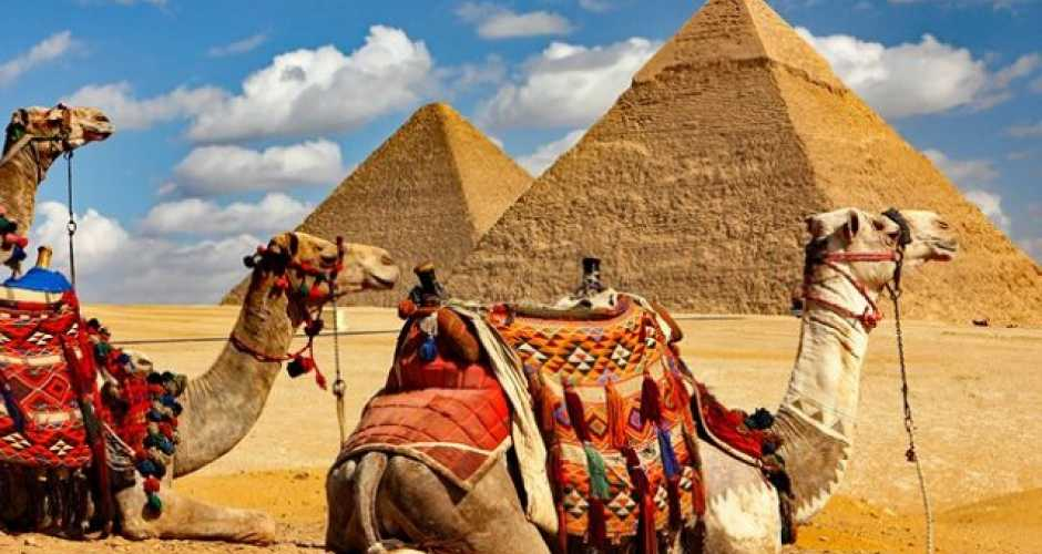 Egypt 8 Day Itinerary