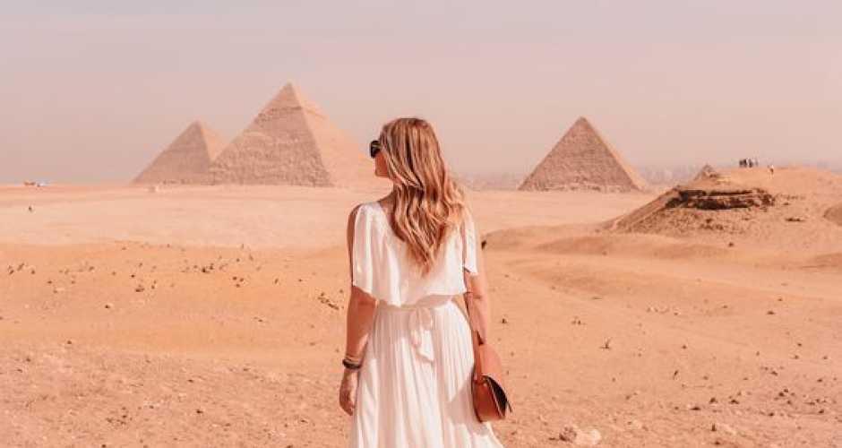 Is Egypt Safe  to Visit ?