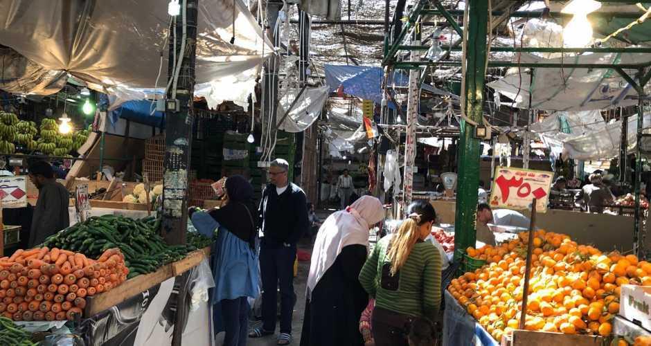 9-Hurghada oude market