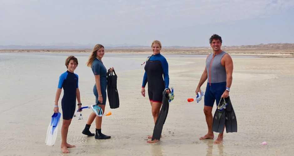 5-Sharm el Lulli Strand