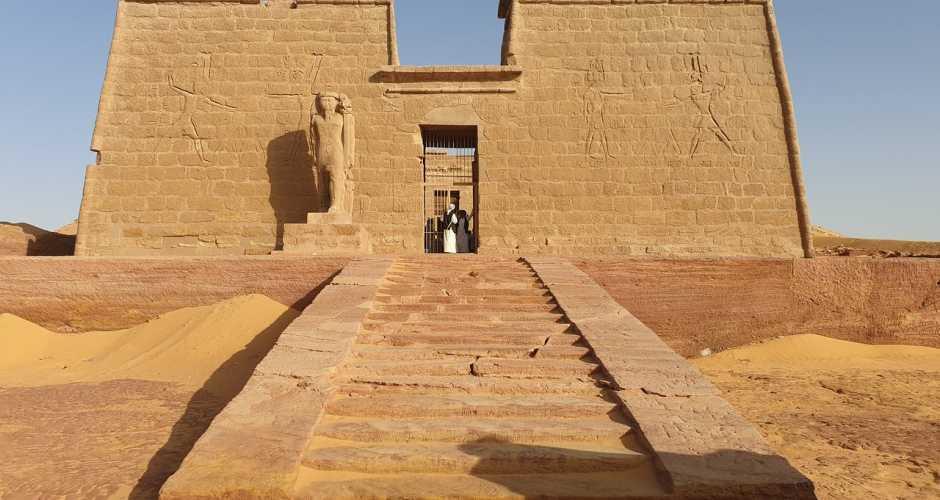 wadi al-sebua