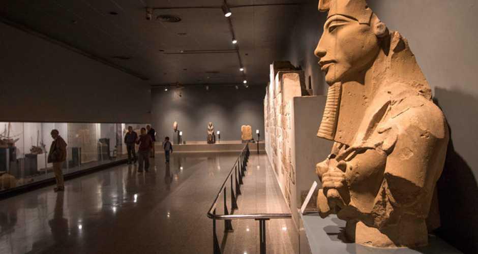 5. Luxor Museum