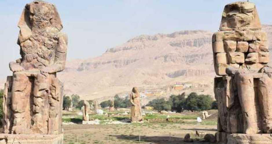10:luxor excursie vanuit Marsa Alam