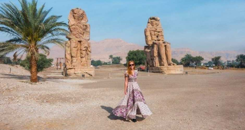 7-Luxor day trip from Marsa Alam