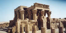 Kom ompo temple