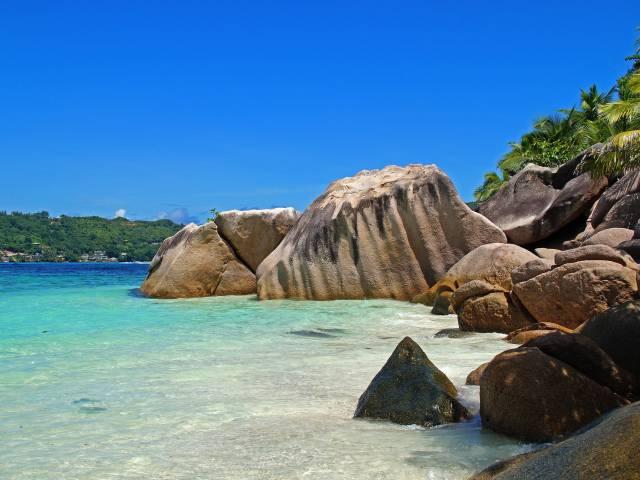 Seychelles Ferries