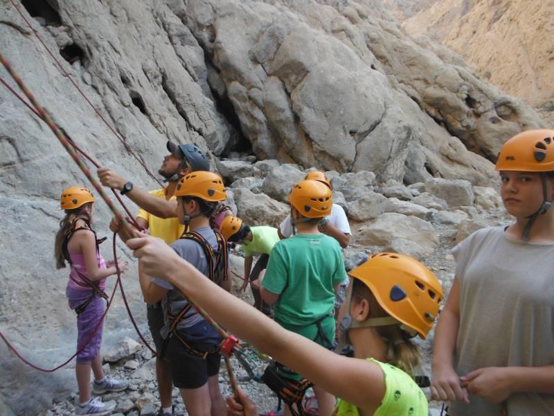 Absolute Adventure Dibba Photos