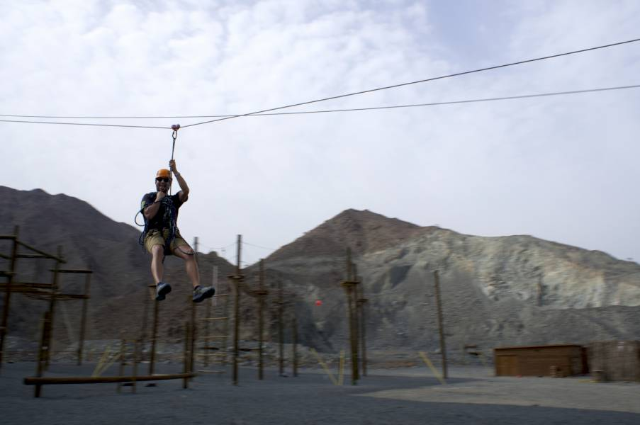 Absolute Adventure Kalba Photos