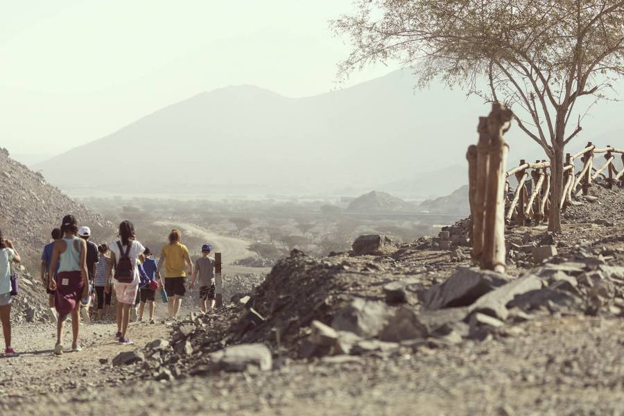 Absolute Adventure Kalba Photos