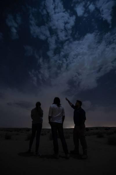 Absolute Adventure Dubai Desert Camp photo