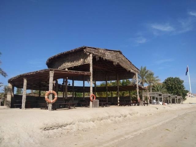 Absolute Adventure Umm Al Quwain Marine Club Photo