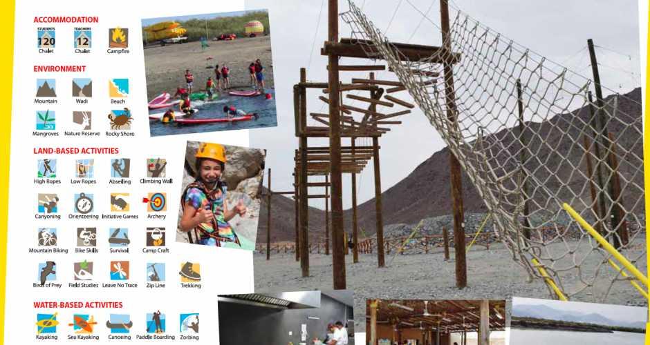 Kalba Camp