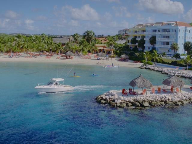Blue Bay Dive & Watersports From Blue to You..
