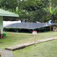 Uvita Information Center Corcovado
