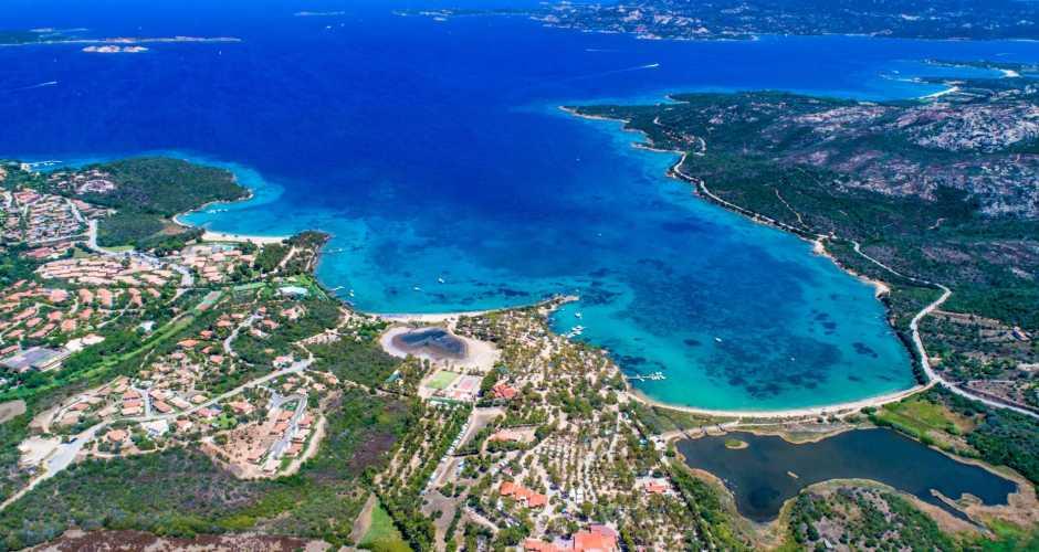 Golfo delle saline - Palau