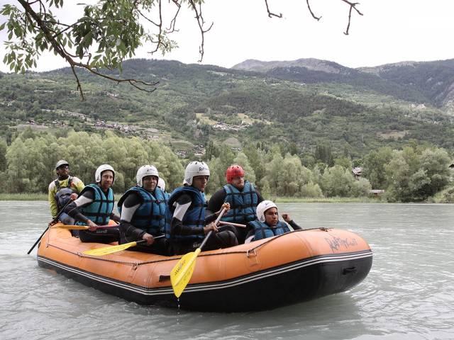 Rafting.it