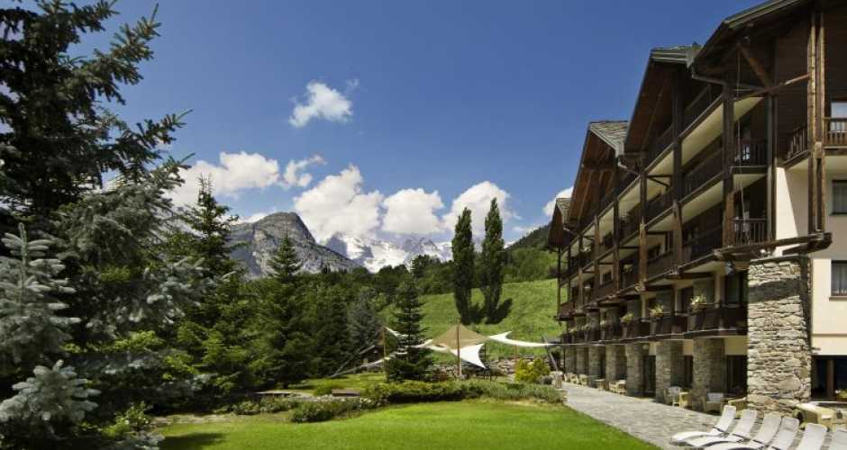 QC Terme Resort di Pré Saint Didier