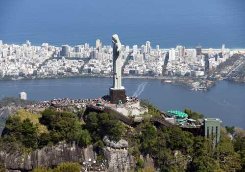 Tour Rio De Janeiro, Brasil.