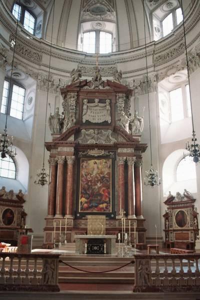 Kultur Tourismus Salzburg