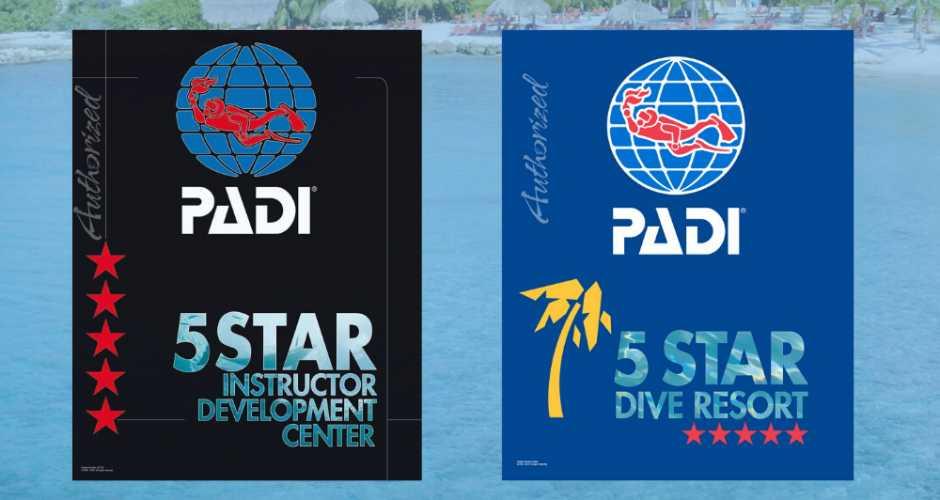 PADI 5 star Dive & Freedive resort