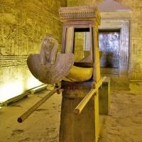 Excursies Egypte Edfu Temple