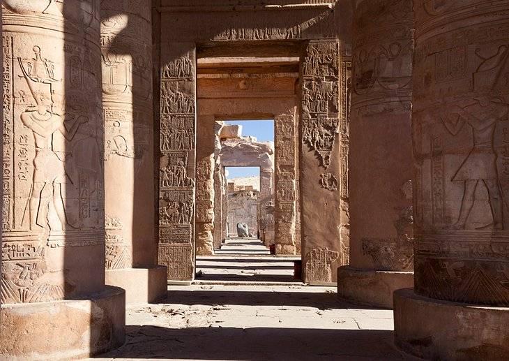 Excursies Egypte Aswan Tours From El Gouna