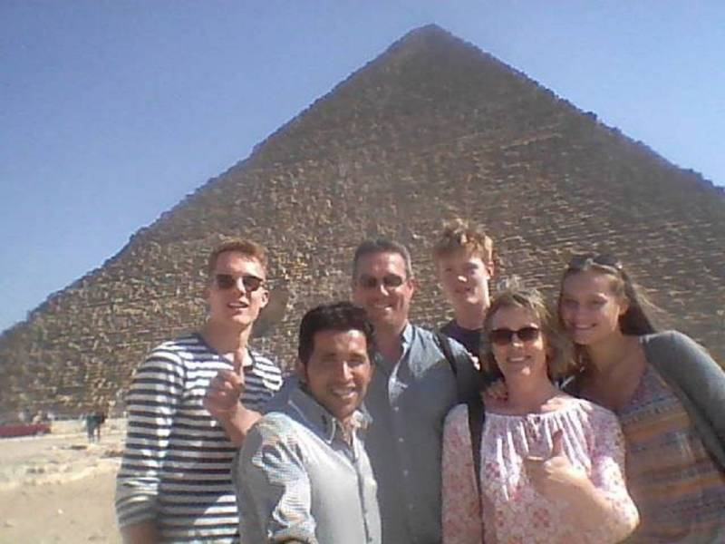 Excursies Egypte Cairo Tours From Makadi