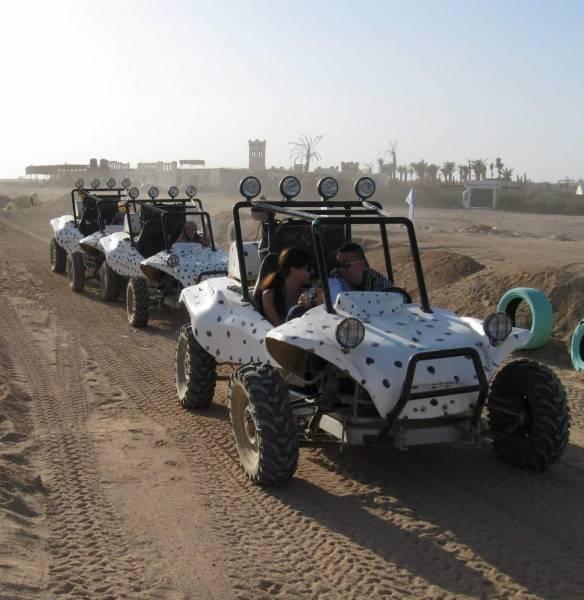 Excursies Egypte Safari Tours From Makadi