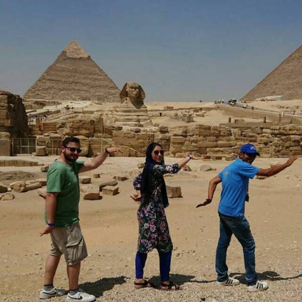 Excursies Egypte Cairo Tours From Soma Bay