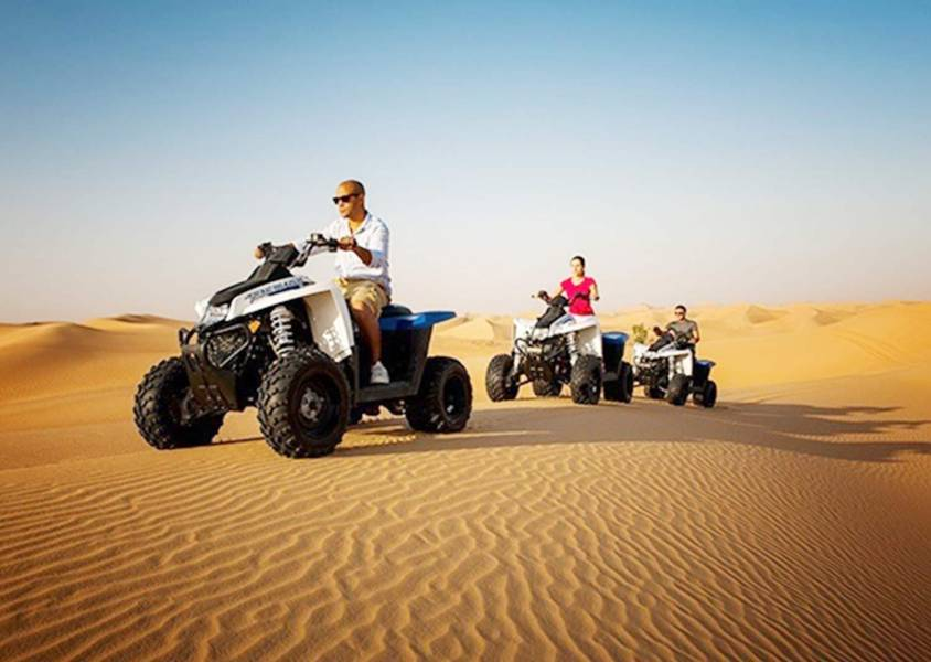 Excursies Egypte Safari tours from Soma bay