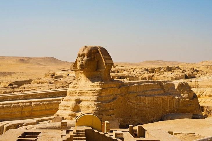 Excursies Egypte Visites du Caire depuis Marsa Alam