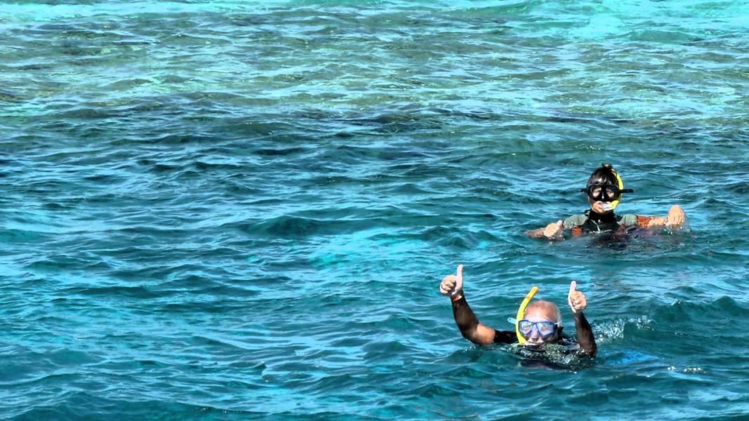 Excursies Egypte Plongée De Marsa Alam