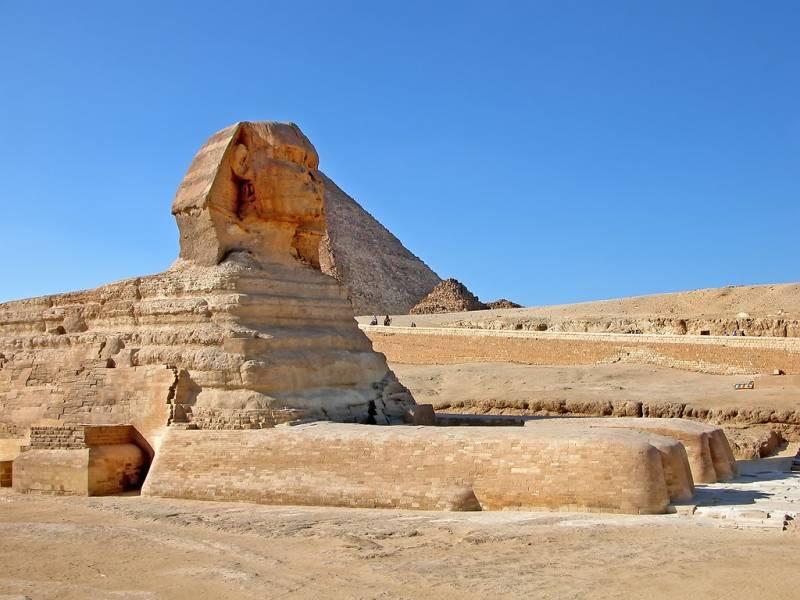 Excursies Egypte Tours du Caire depuis El Gouna