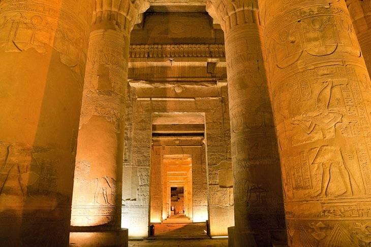 Excursies Egypte Tours d'Assouan au départ d'el Gouna