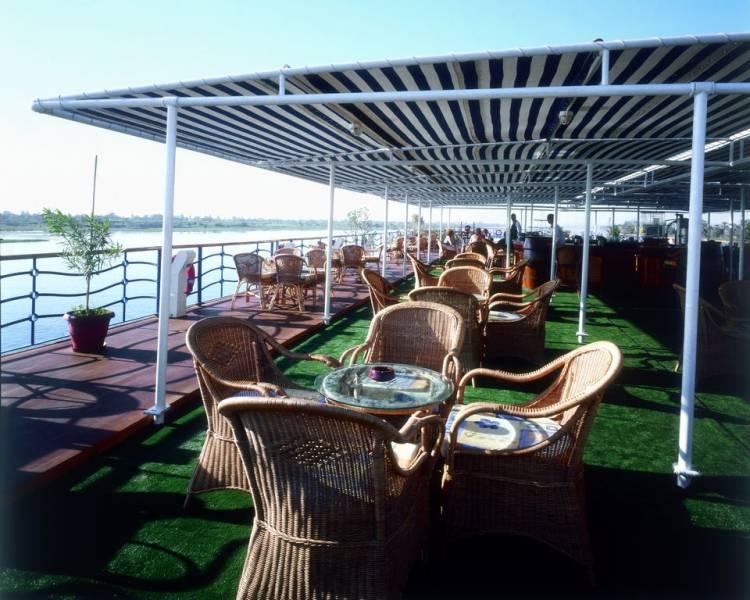 Excursies Egypte Croisières sur le Nil depuis El Gouna