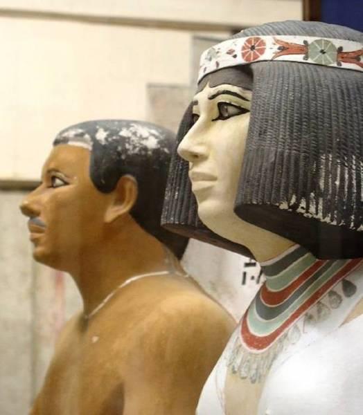 Excursies Egypte Visites au Caire de Makadi