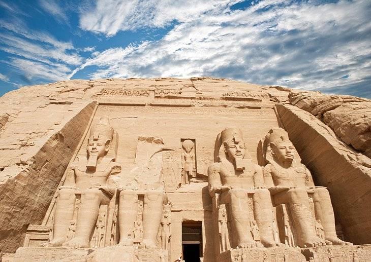 Excursies Egypte Assouan visites de Makadi
