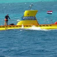 Excursies Egypte Voyages sous-marins de Makadi