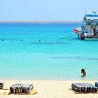 Excursies Egypte