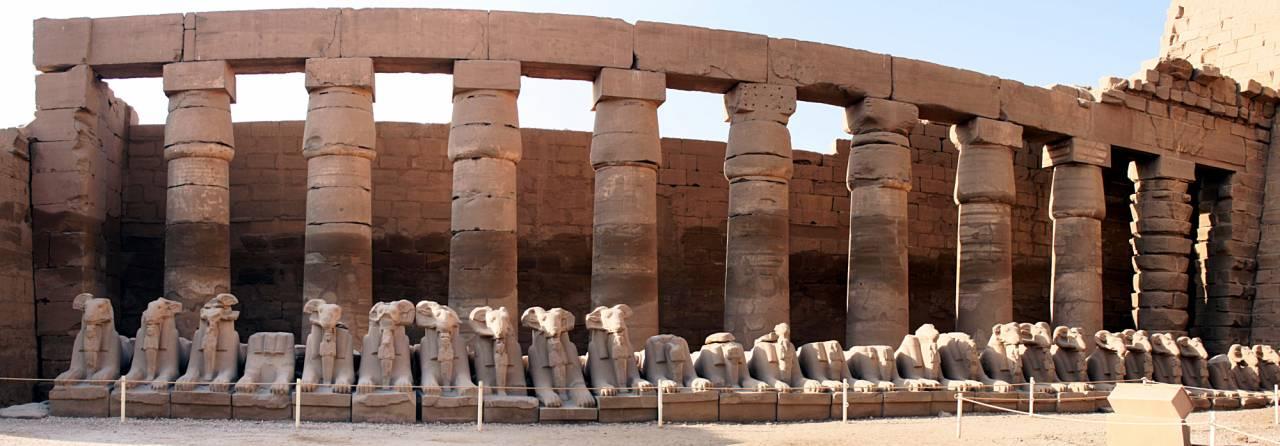 Excursies Egypte Luxor Tours from Soma Bay