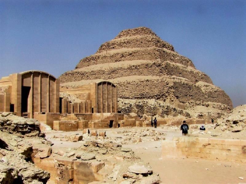 Excursies Egypte Cairo Tours From Soma Bay