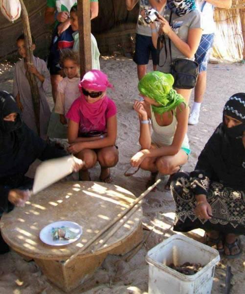 Excursies Egypte Safari tours from Soma bay