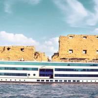 Excursies Egypte Blue shadow Nile Cruise