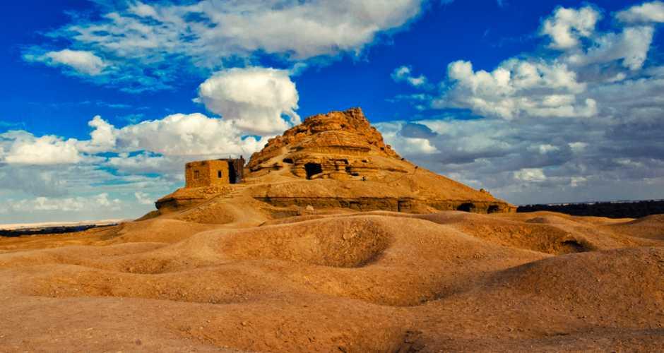 Gebel- Al Mawta
